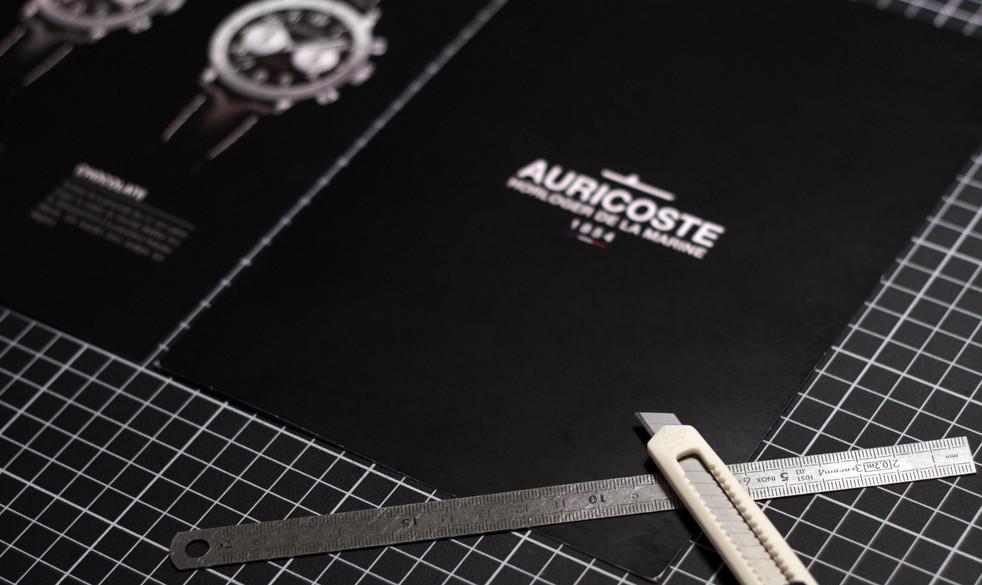 Livret Auricoste prototypage