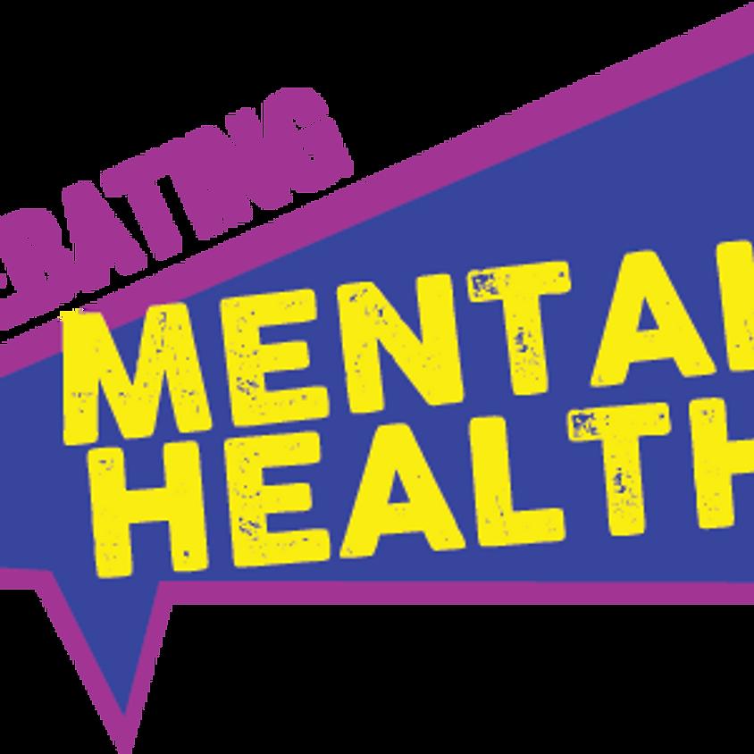 Debating Mental Health x RCPSYCH
