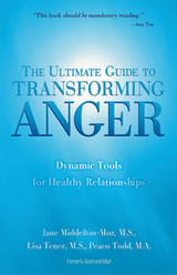 The Ultimate Guide to Transforming Anger: Dynamic Tools for Healthy Relationships