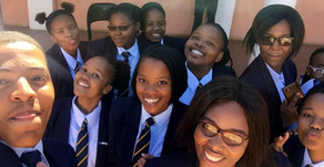 Tiger Kloof Choir - Viva Wame Inno for getting our choir up and running again!