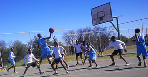 Tiger Kloof Basketball Tournament - 2019
