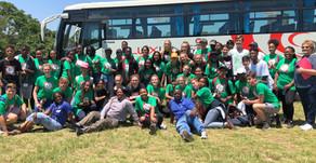 Junior Round Square Conference - Saint Stithians College in Johannesburg