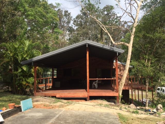 Watchorn Constructions Deck & Patio