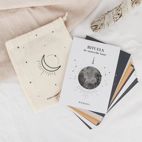 Kit Rituels de Lune