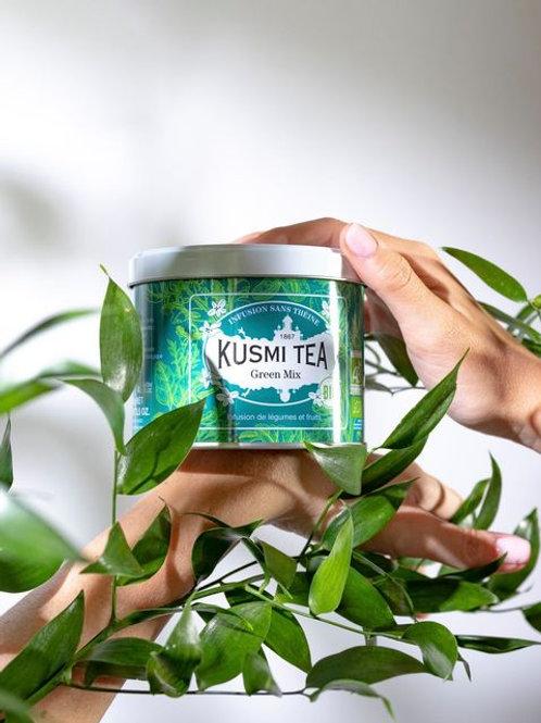 Kusmi Green Mix