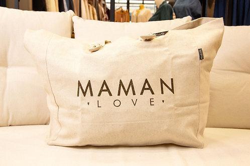 Cabas Maman Love