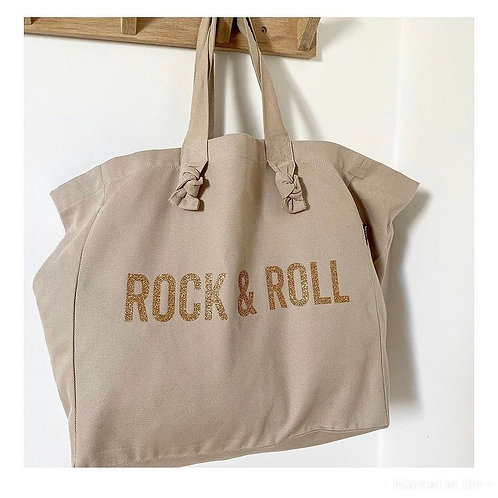 Cabas Rock and Roll