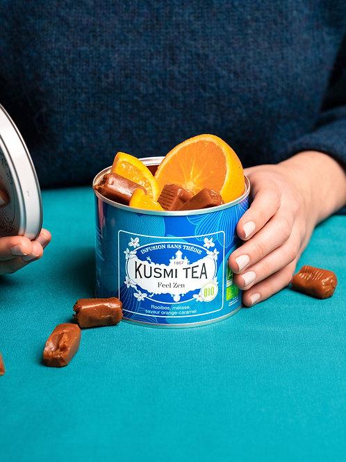 Kusmi Feel Zen