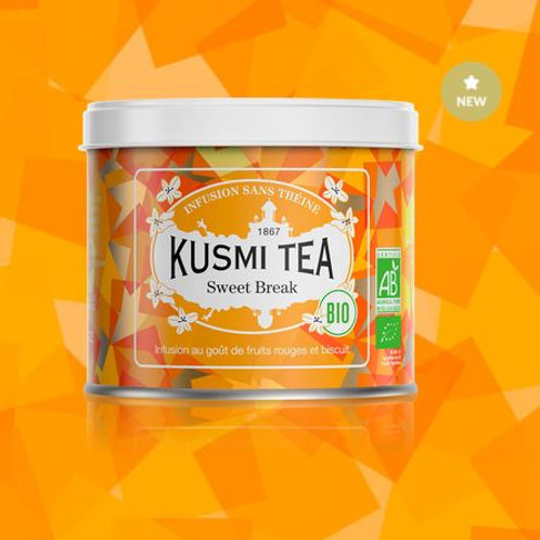 Kusmi Sweet break