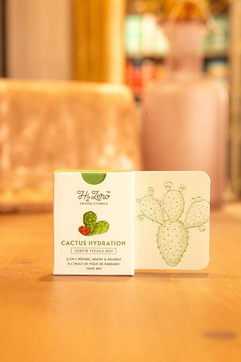 Serum Cactus Hydration