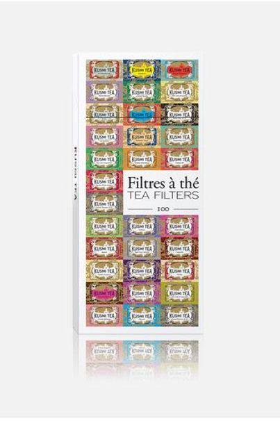 Kusmi filtre à thé