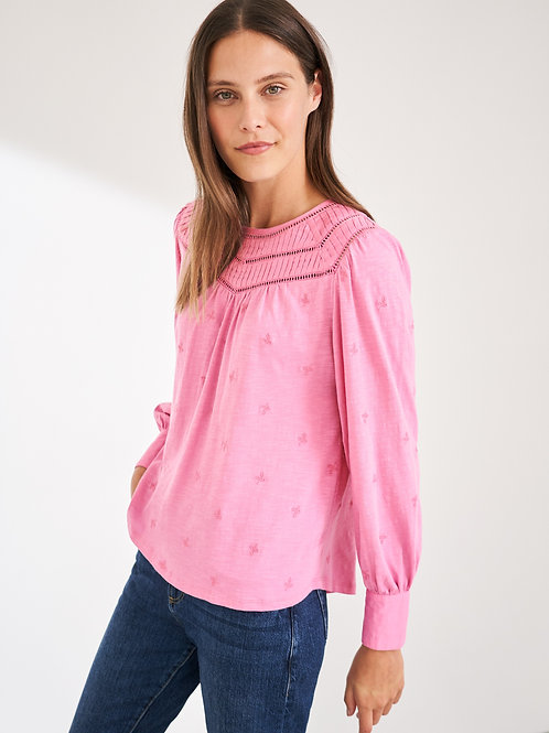Blouse Frill