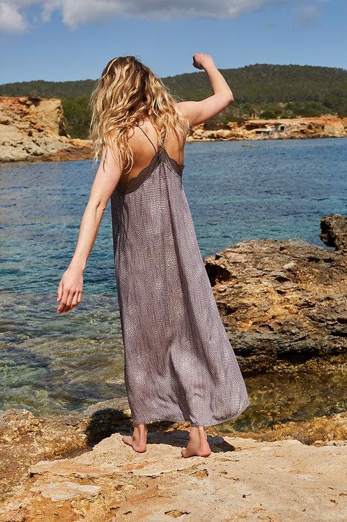 Robe longue Adele