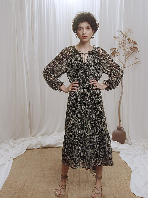 Robe Charline