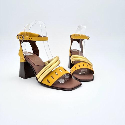 Sandales Zeus talons