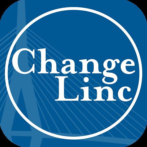 ChangeLinc Mobile App