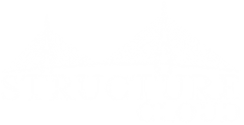 STRUCTURE Cloud Logo - White.png