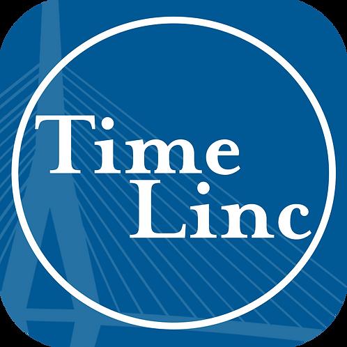 TimeLinc Mobile App