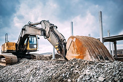 industrial-heavy-duty-excavator-moving-g