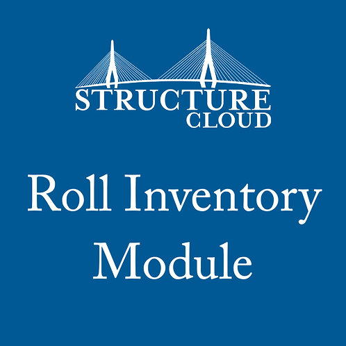 Roll Inventory Module