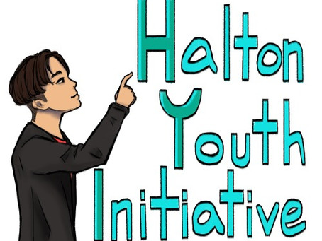 Halton Youth Initiative Frequently Asked Questions