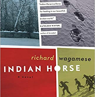 Book Recommendations from Indigenous Authors - Part Two