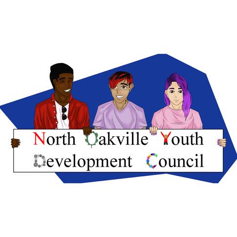 North Oakville Youth Development Council