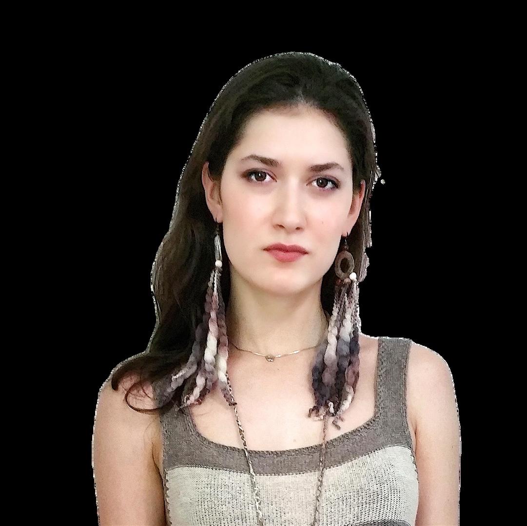 Kalevala earrings