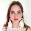 Thumbnail: Nordic Light earrings (white)