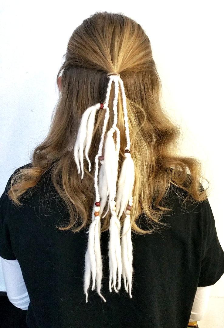 Hair charms