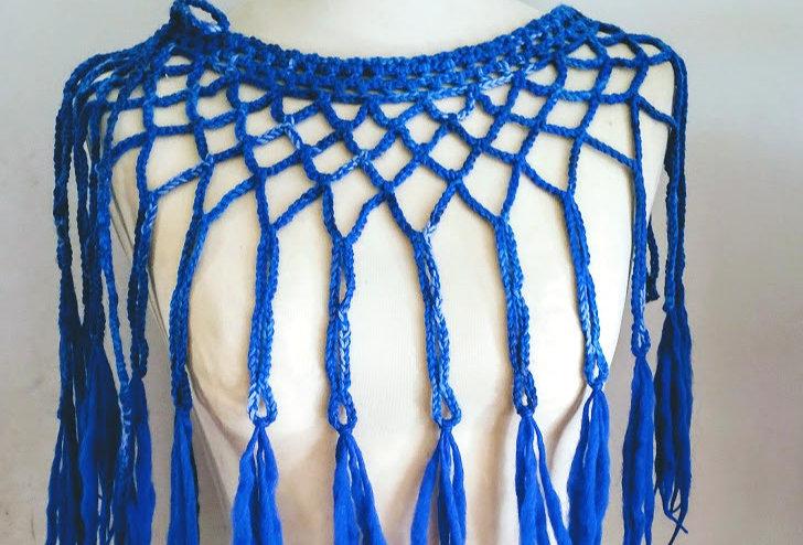 Louhi web (blue)