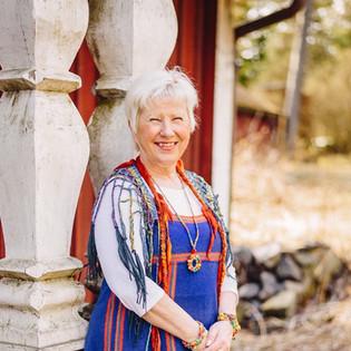 Finnish Fairytale on Kalevala kartalle -hankkeen yhteistyökumppani