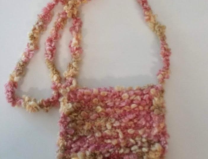 Princess Rose bag