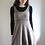 Thumbnail: Forest maiden tunic dress, Wood