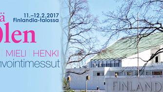 Conscious fashion and holistic clothing -lecture by Mai Niemi in Minä Olen fair Helsinki 2017