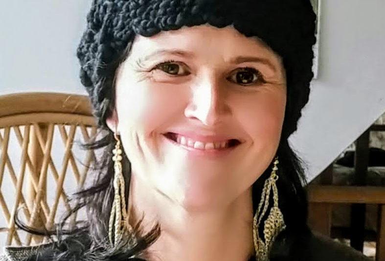 Magi headband, black