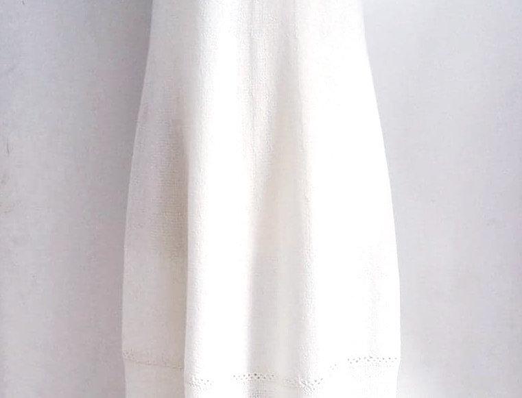 Fairytale wedding dress, white