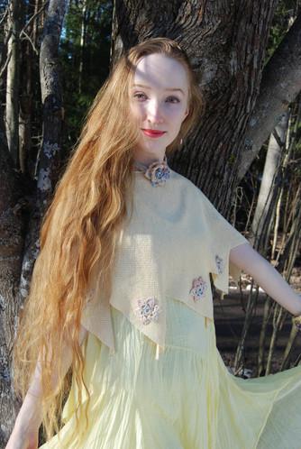 Mai Niemi fashion in China this week
