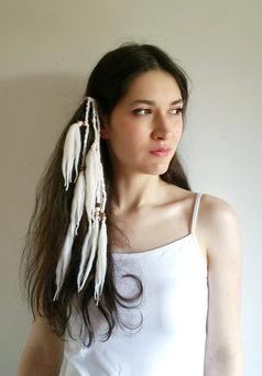 Tribe hairband