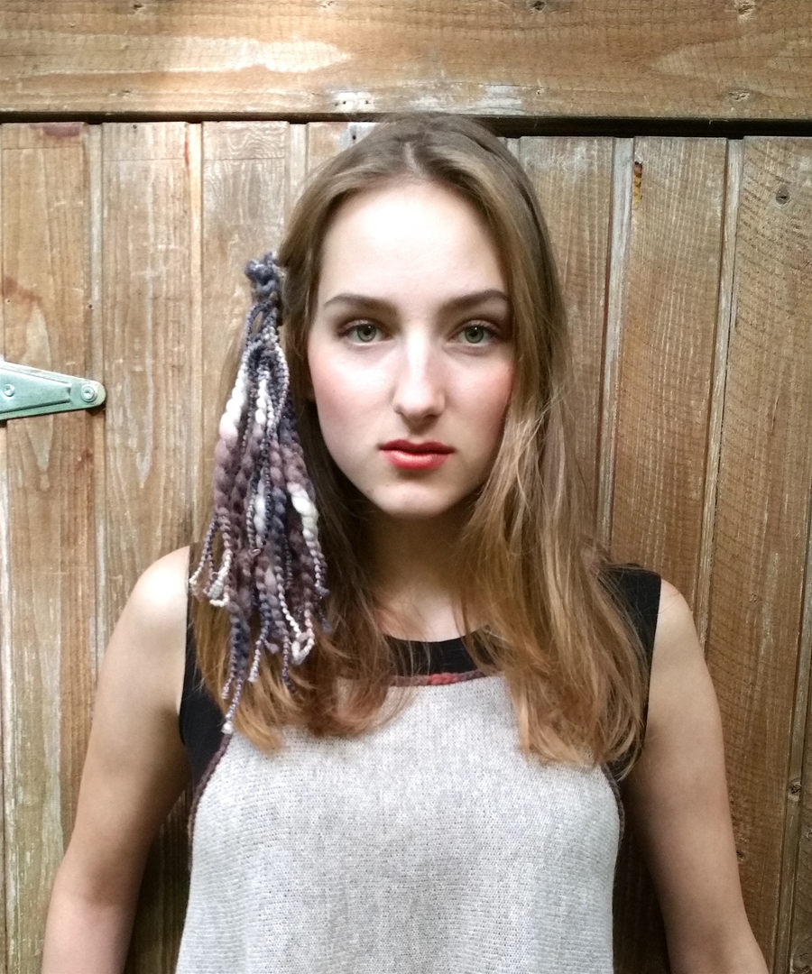 City Shaman hairband