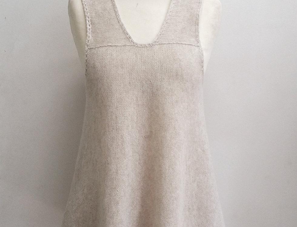 Lovetar vest, linen