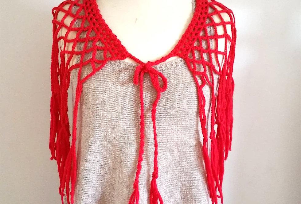 Louhi Web (Red)