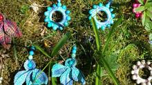 Lumottu Muotipuutarha - Find the enchanted Fashion Garden