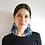 Thumbnail: Nordic Light earrings (Blue)