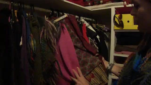 Mai's Magic Wardrobe