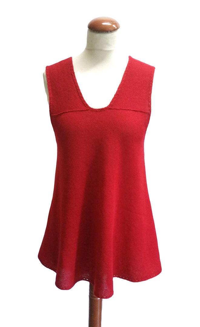 Lovetar vest