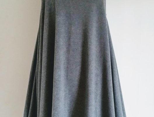 greybrown mai dress no 3