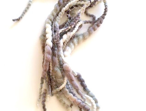 Dragon Hair clip (Tundra)