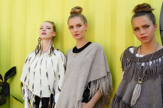 Skandiastyle highlights Mai Niemi on Helsinki fashion week