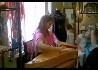Kantele music